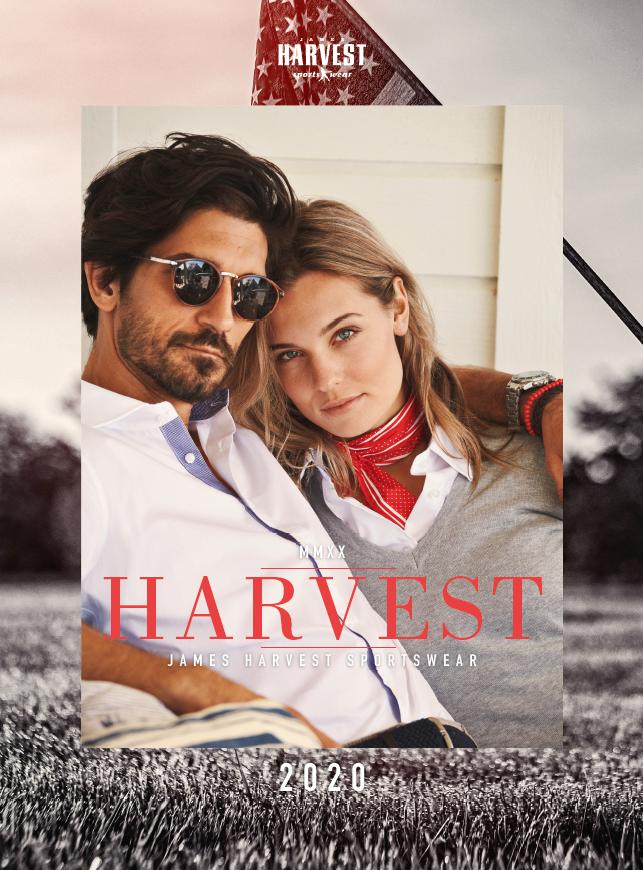 Catalogue Harvest